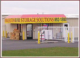 Liberty Lake Self Storage II - 21305 E Mission Ave Liberty Lake, WA 99019 - Phone: (509) 892-1800